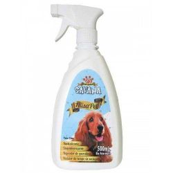 ALISA PET SAVANA 500ML