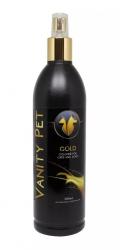 Vanity GOLD Colonia Premium