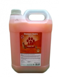 Shampoo Kabolt - Neutro