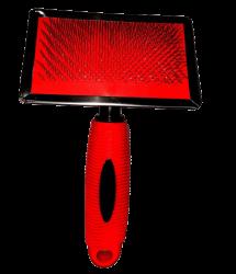 RASQUEADEIRA PLASTICA PROFISSIONAL SAVANA GRANDE N1